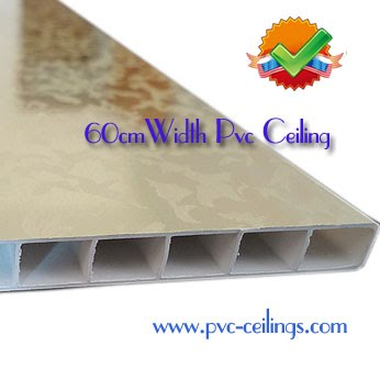 pvc ceiling
