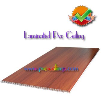 laminated pvc ceiling